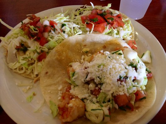 Baja fish tacos for Baja fish tacos menu